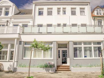 Ferienwohnung Villa Fresena Wohnung 10