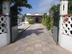 Ferienhaus Casa Carla Pulia