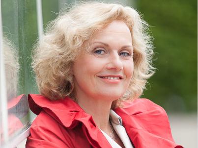 Ihr Gastgeber Prof. Dr. Marion Pusch