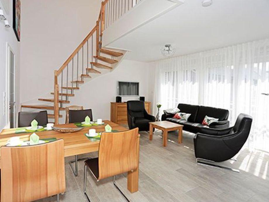 ferienwohnung dohlennest am westkaap 3f nordsee. Black Bedroom Furniture Sets. Home Design Ideas