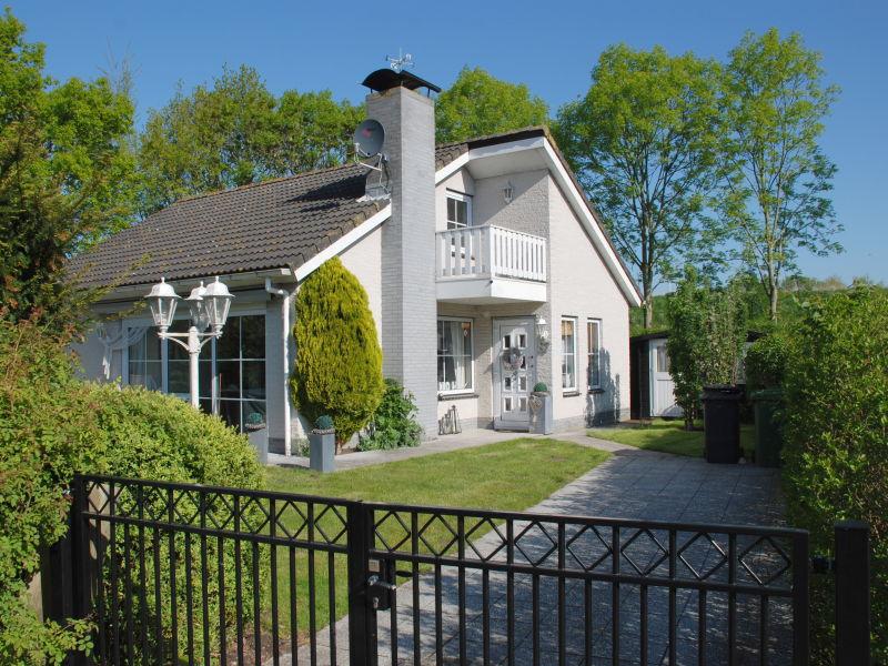 Ferienhaus Den Osse 87
