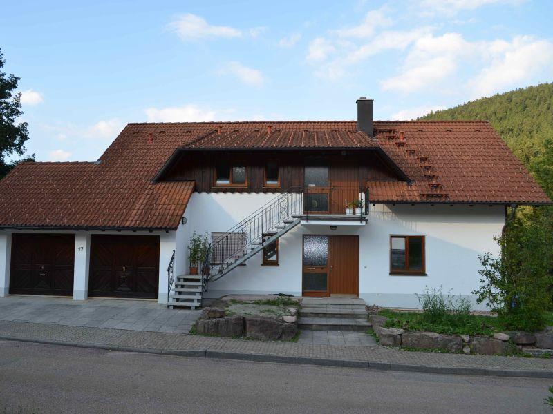 Ferienwohnung Fronwald Bergsee