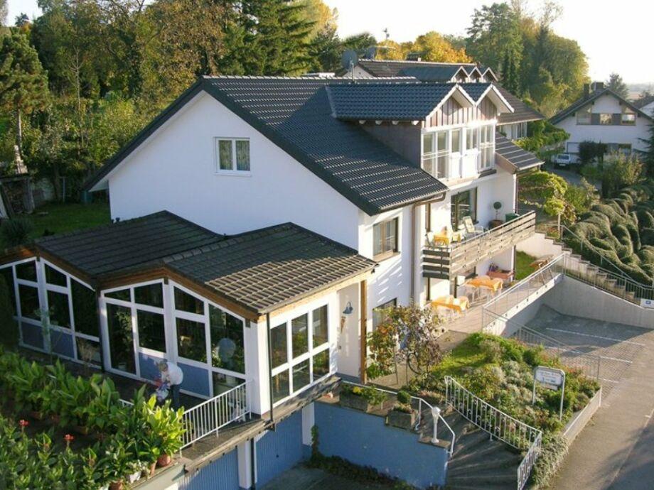 Gästehaus  4 Km zum Europapark