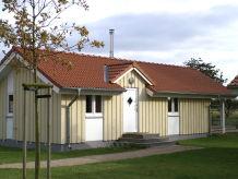 Ferienhaus Fördehaus Typ B