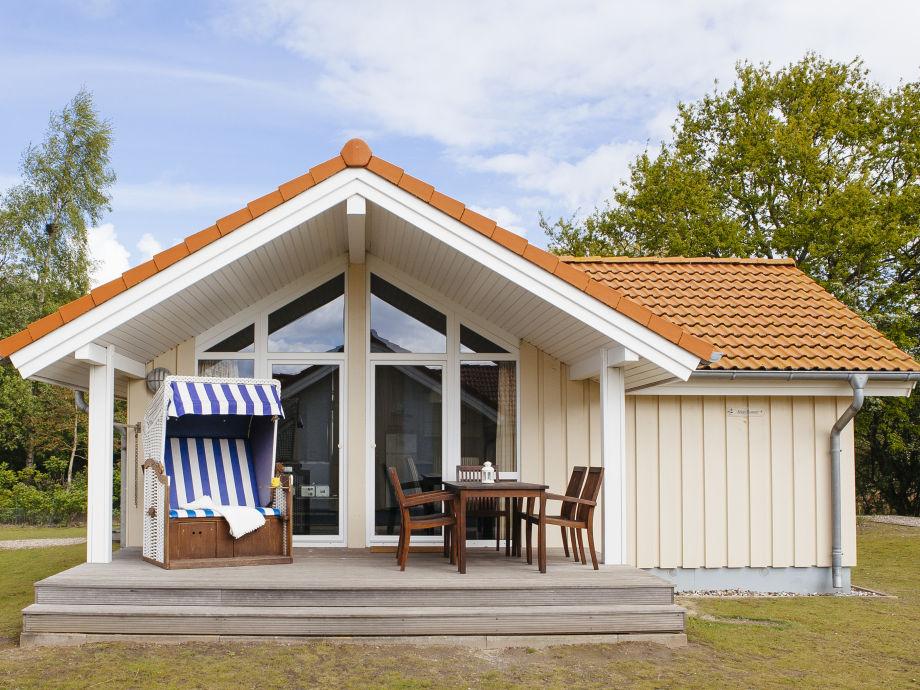 Terrasse Typ C - Fjordhaus