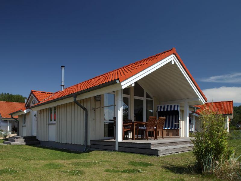 Ferienhaus Fjordhaus Typ C