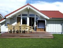 Ferienhaus Großer-Belt-Haus Typ E