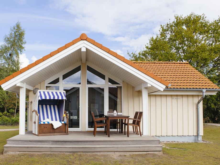 Terrasse Typ H - Sundhaus