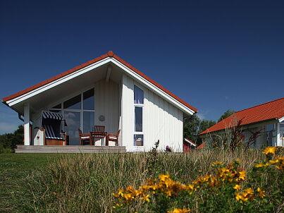 """Strandhaus """"Kleiner-Belt"""" Typ A"""