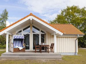 """Ferienhaus Ostsee """"Sundhaus"""" Typ H"""