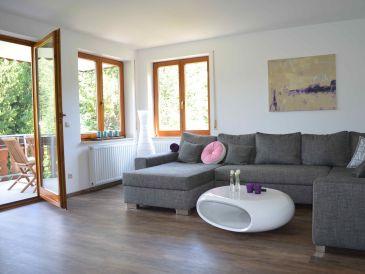 Holiday apartment Ferienwohnung Fronwald Waldwiese