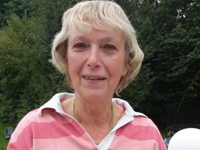Ihr Gastgeber Marion Haidorfer
