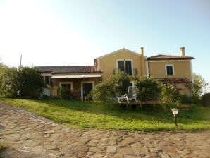 Holiday apartment Tenuta Grande