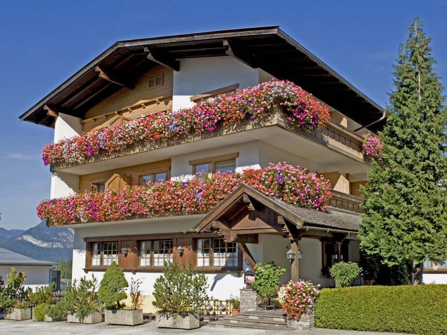 Angerer Familiensuite Tirol