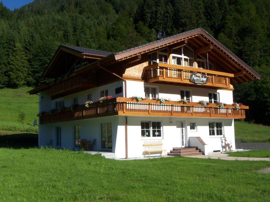 Ferienhaus Charivari Alpenlodge