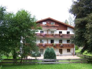 Ferienwohnung Mühle 15 im Ferienhaus am Mühlbach