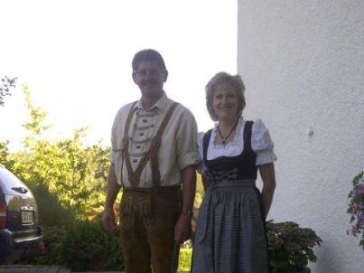 Ihr Gastgeber Ingrid Eckl