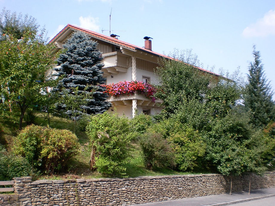Familienfreundliche Ferienwohnung im Bayrischen Wald, Bayerischer ...