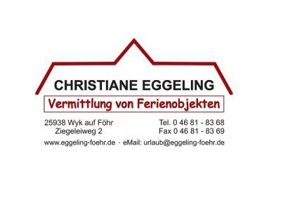 Ihr Gastgeber Christiane Eggeling