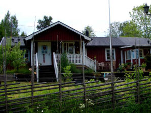 Ferienhaus Schwedentraum-am-See