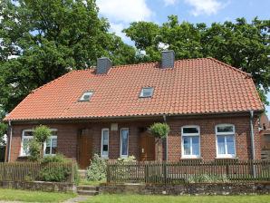 """Ferienhaus """"Haus Holst"""""""