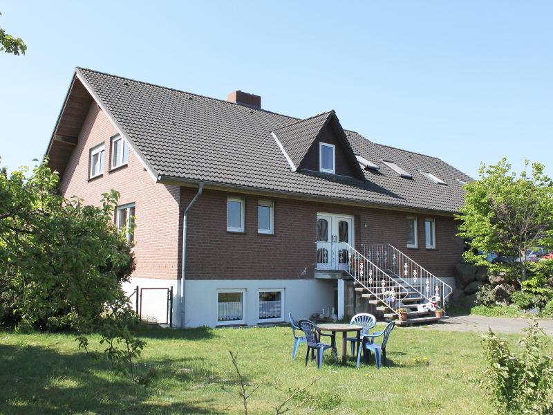 """Bauernhof Ferienwohnung """"Hof Reckermann II"""""""