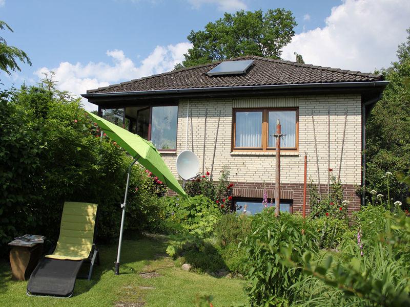 Ferienwohnung Haus Rehwiese