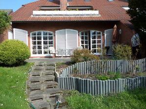Ferienwohnung Landhaus Dünen