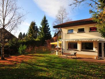 Ferienhaus am Feldberg
