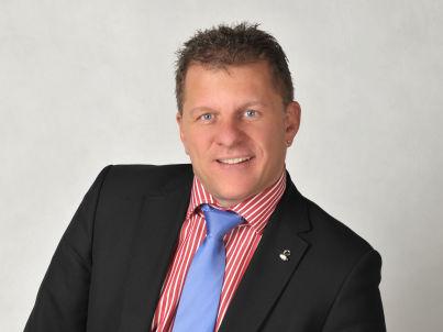Ihr Gastgeber Rainer Herrmann