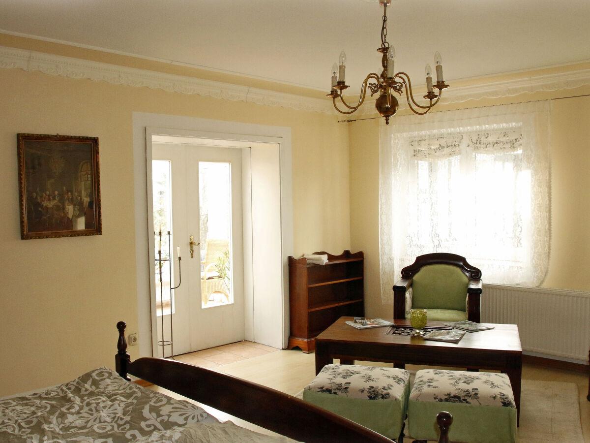 wohn und schlafzimmer moderne inspiration