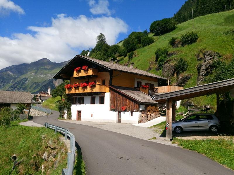 Ferienwohnung Jogglanderhof