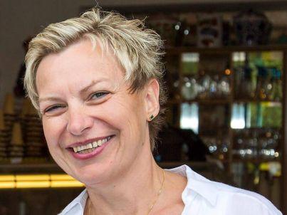 Ihr Gastgeber Daniela Stöckl