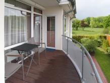 Ferienwohnung 12 Residenz am Rosenteich
