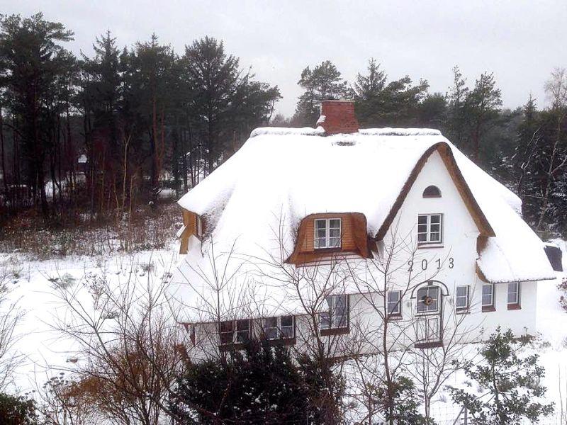 """Holiday house """"Friesenhaus Hensen"""""""