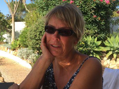 Ihr Gastgeber Angelika Hensen