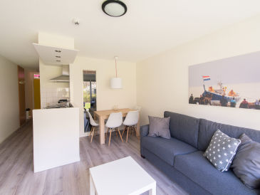 Holiday apartment Amelander Kaap