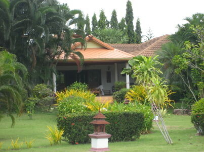 Villa 1 - Turtle Village