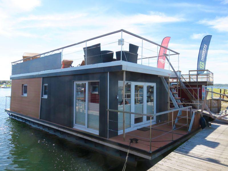 Hausboot Annis Mehrblick