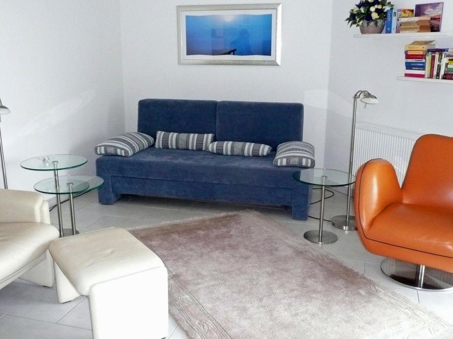 Wohnraum/Sitzecke
