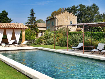 Holiday house Moulin de Souchieres