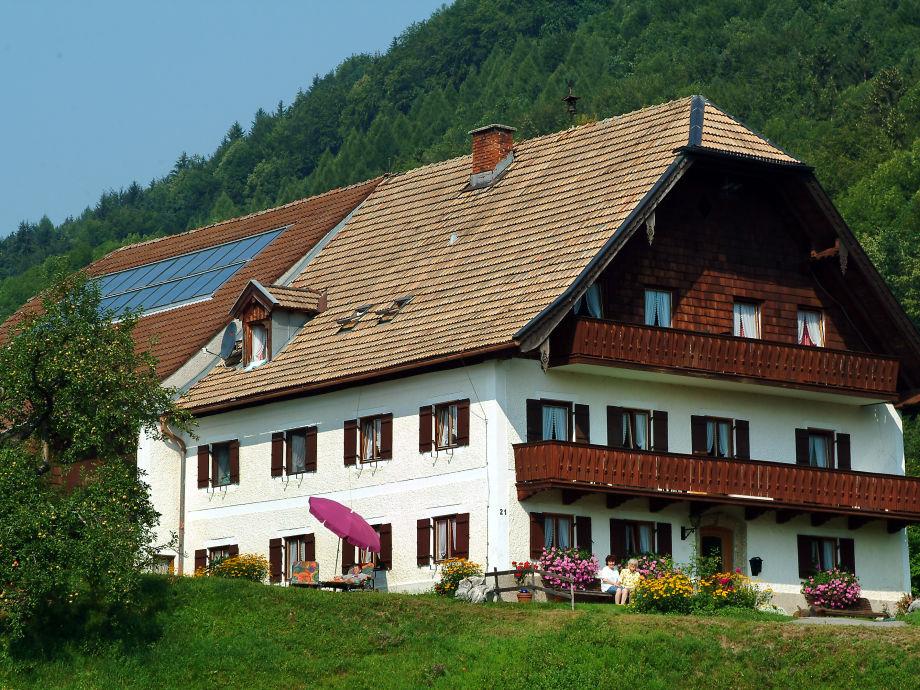 Der Flatscherhof