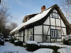 """Ferienhaus """"Zur Niedermühle"""""""