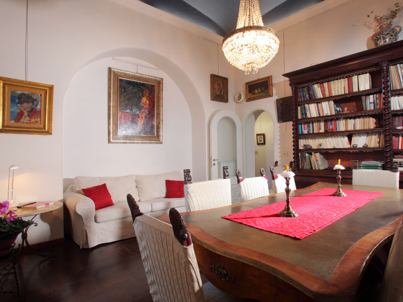 Holiday apartment Capriccioli