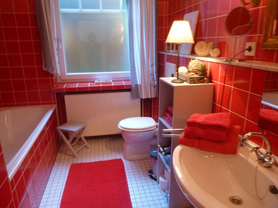 Bed breakfast landhaus traum ostfriesland frau iris - Traum badezimmer ...