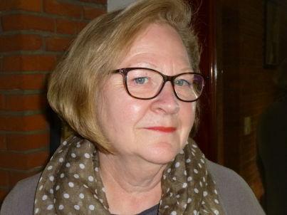 Ihr Gastgeber Iris Loeffler