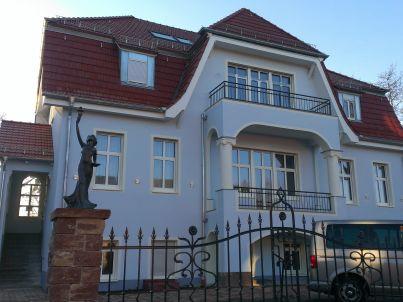 Wohnung Zeuthener See