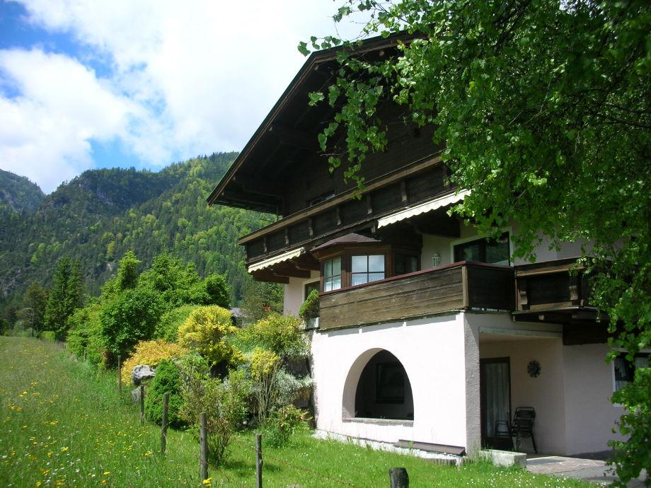 Ferienwohnung Oster St. Ulrich am Pillersee