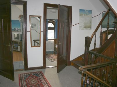 """Bockelmanns Hof """"Villa"""""""