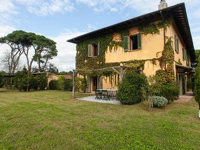 Landhaus Silvia - Wohnung 1